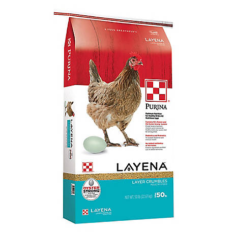Layena Poultry Layer Feed