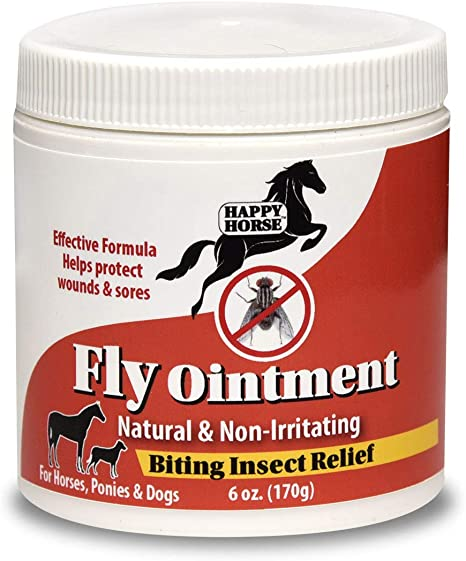 Fly Relief Ointment