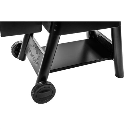 Traeger Under Shelf Assembly