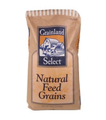 GrainLand Select Wheat Bran 25lbs