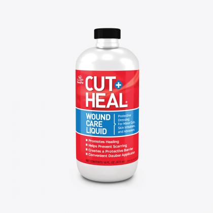 Cut-Heal® Wound Care