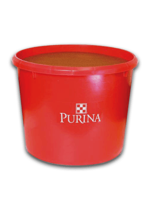 Purina Stress Tub 125lb