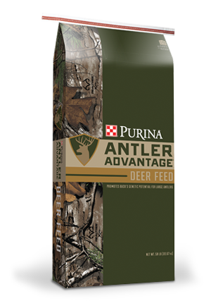 Antler Advantage 20% Deer Feed 50lbs