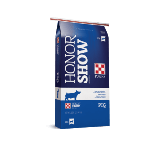 Purina Honor Show Chow MUSCLE & FILL 719 BMD30