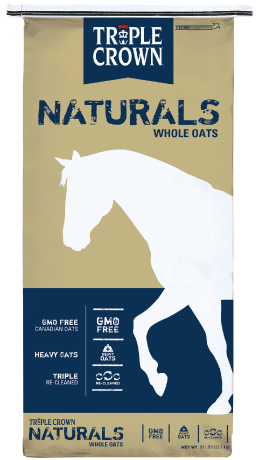 Triple Crown Naturals Whole Oats