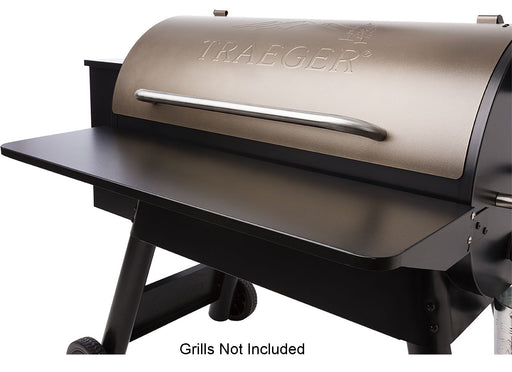 Traeger Folding Front Shelf