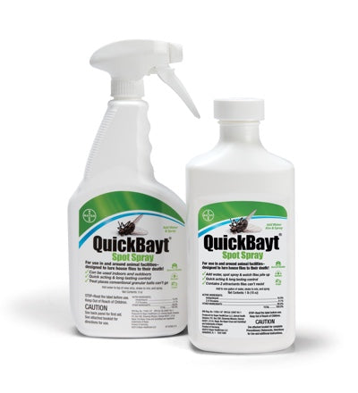 QuickBayt® Spot Spray 3oz