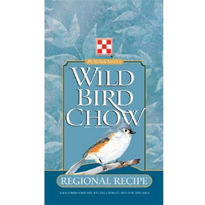 "Purina ""Regional Recipe"" Wild Bird Seed"