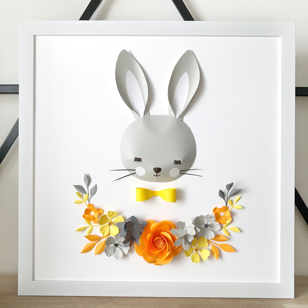 GOSHA the BUNNY • Baby Boy Birthday Gift - Mio Gallery