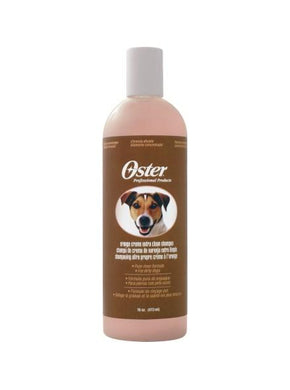 Oster Orange Creem Shampoo 473 мл