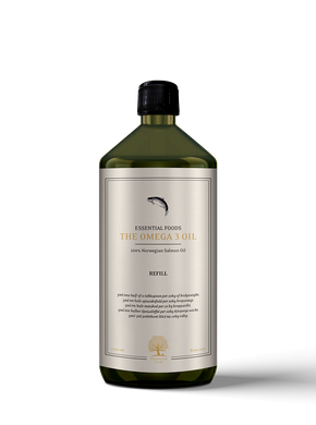 ESSENTIAL the OMEGA 3 OIL - 1L