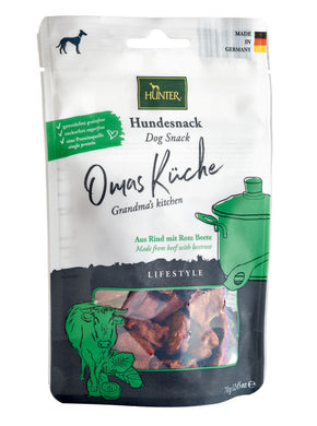 "HUNTER Reward Lifestyle ""Grandma's kitchen"" 70 g"