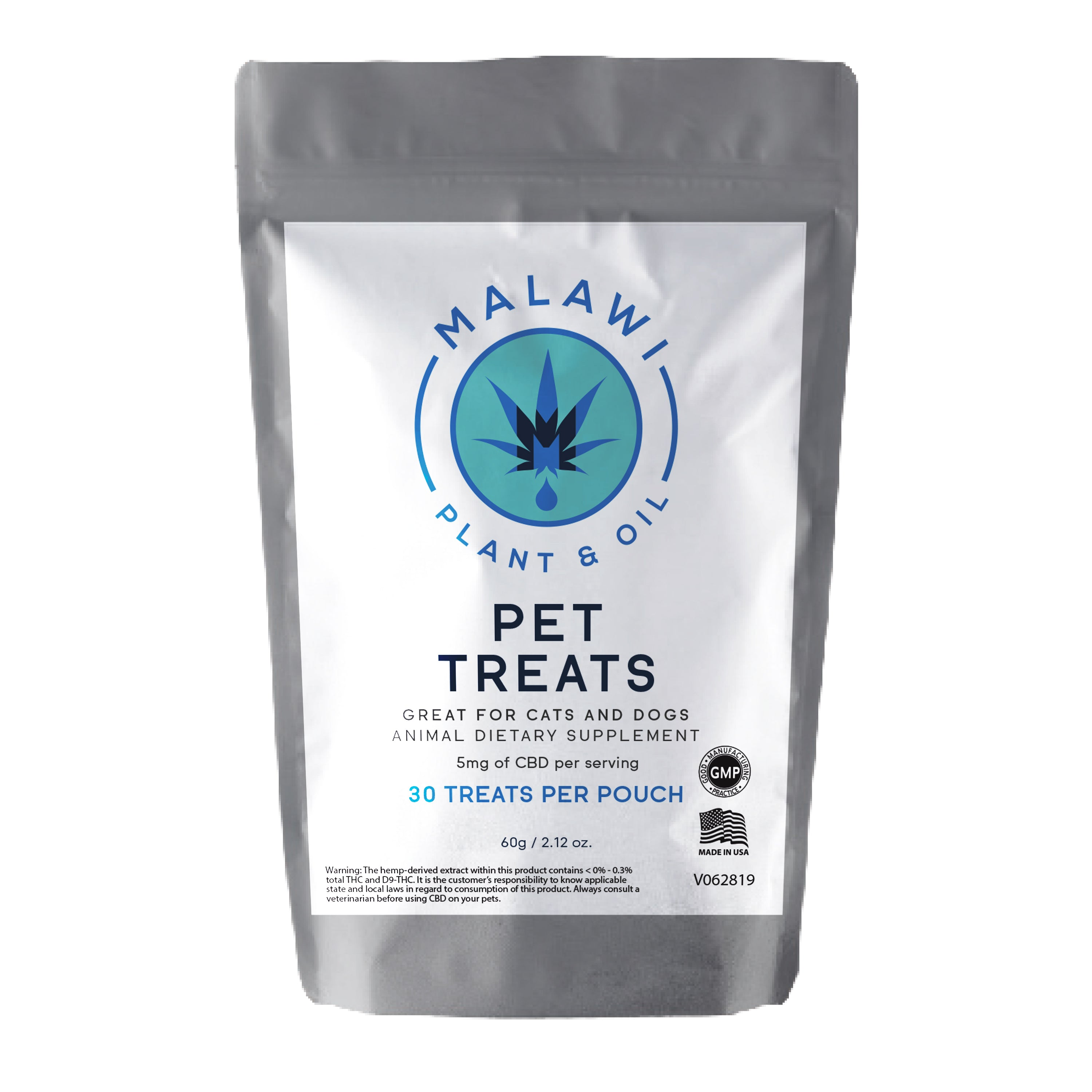 Pet Treats (5mg | 30ct)
