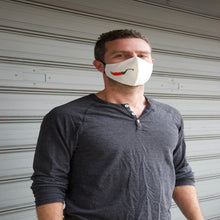 Load image into Gallery viewer, Silly Chilly Face Mask | Men's