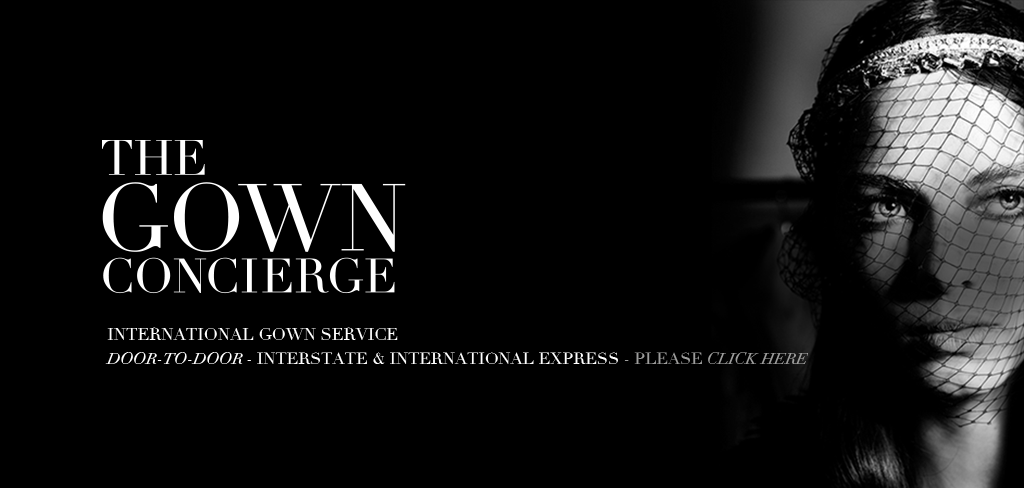 The Gown Concierge