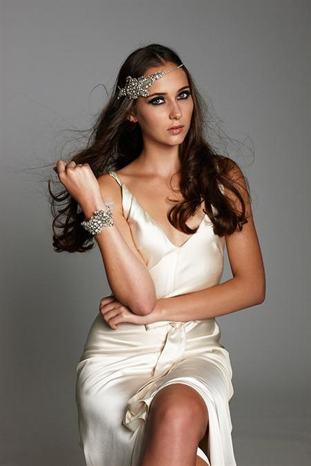 Garland Headchain