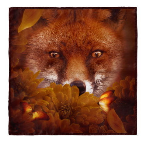 Fox 100 Scarf by YNG