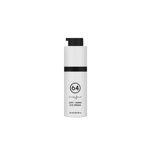 SixtyFour™ Anti-Aging Eye Cream