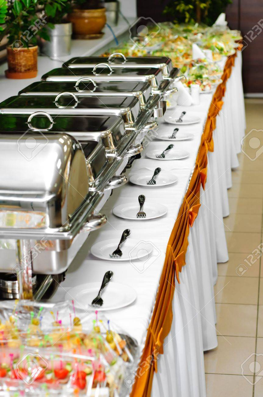 Catering / Tabletop
