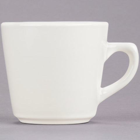 Coffee Cup - Ivory