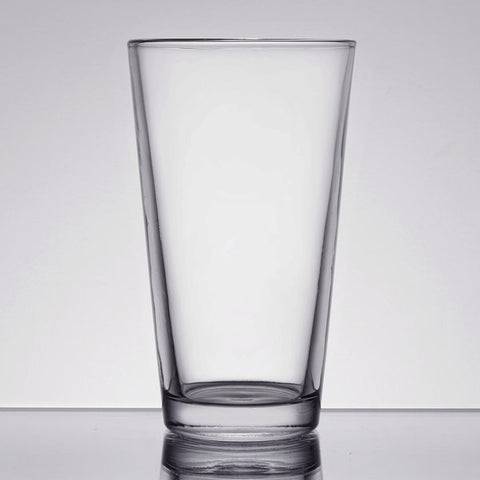 Beer Glass, Pint