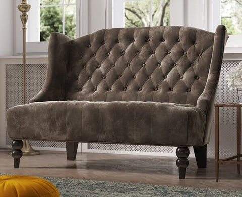 Carolina loveseat