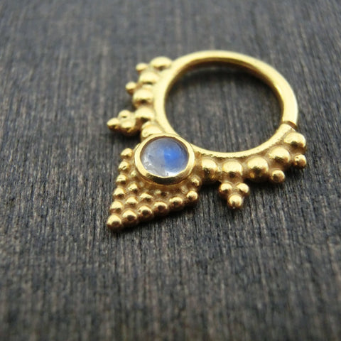 moonstone septum