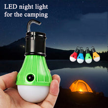 Load image into Gallery viewer, 4*Colour COB Work Inspection Flashlight Handy Hook Magnetic Torch Camping Tent Lantern Waterproof Lamp For Car Repairing,Fishing