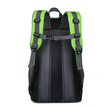 Load image into Gallery viewer, 40L Waterproof Backpack Hiking Bag Cycling Climbing Backpack Travel Outdoor Bags Men Women USB Charge Anti Theft Sports Bag