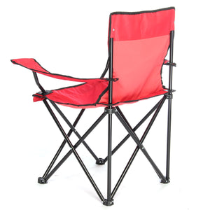 50x50x80cm Light Folding Camping Fishing Chair Seat Portable Beach Garden Outdoor Camping Leisure Picnic Beach Chair Tool Set