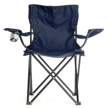 Load image into Gallery viewer, 50x50x80cm Light Folding Camping Fishing Chair Seat Portable Beach Garden Outdoor Camping Leisure Picnic Beach Chair Tool Set