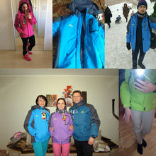 Load image into Gallery viewer, Befusy Lady's Windproof Waterproof Women Ski Jackets Winter Warm Outdoor Sport Snow Skiing Snowboarding Female Hiking Coats