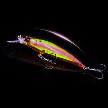 Load image into Gallery viewer, Fishing Wobblers Lure For Fishing Minnow 11cm 14g  All Goods For Fish Lures Artificial Bait Pencil Feeder Luminous Fishing