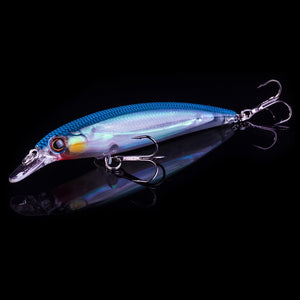Fishing Wobblers Lure For Fishing Minnow 11cm 14g  All Goods For Fish Lures Artificial Bait Pencil Feeder Luminous Fishing