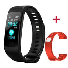 Load image into Gallery viewer, IP67 Waterproof Smart Watch Fitness Bracelet Heart Rate Monitor Blood Pressure Band Pedometer Bluetooth for IOS Android Phone