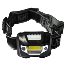 Load image into Gallery viewer, Mini Waterproof 1200Lm LED Flashlight Super Bright Headlight Headlamp Torch Camping Equipment with Headband