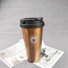 Load image into Gallery viewer, UPORS Premium Travel Coffee Mug Stainless Steel Thermos Tumbler Cups Vacuum Flask thermo Water Bottle Tea Mug Thermocup