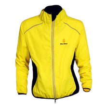 Load image into Gallery viewer, WOSAWE Windproof Cycling Jackets Men Women Riding Waterproof Cycle Clothing Bike Long Sleeve Jerseys Sleeveless Vest Wind Coat