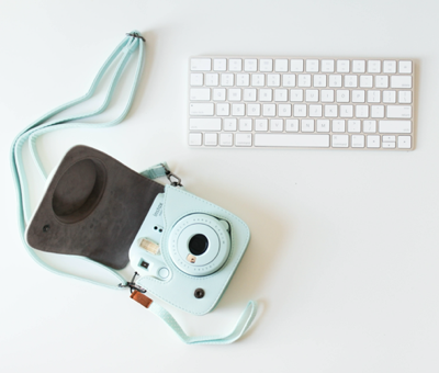 tips to power up your home - instant camera