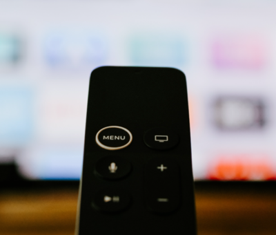 tips to power up your home - remote