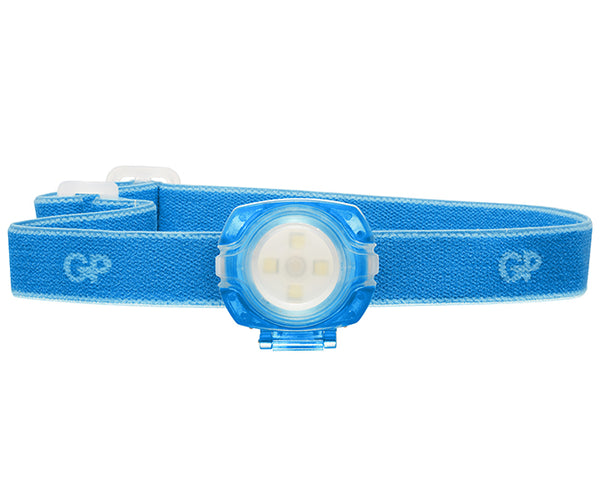 GP Discovery Headlamp  with Compact Size for Multi-usage CH31