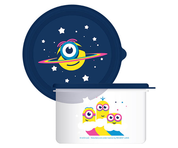 Free Gift - Minions Food Container