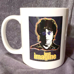 Just Imagine Coffee Mug