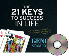 The 21 Keys to Success in Life