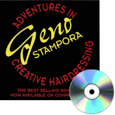 Adventures in Creative Hairdressing-CD