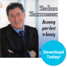 Salon Success - Becoming Your Best in Beauty