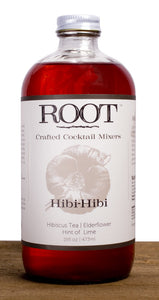 Hibi Hibi - Root Crafted