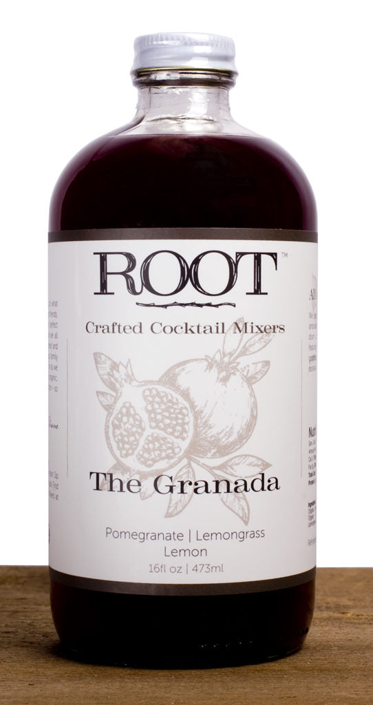 The Granada - Root Crafted