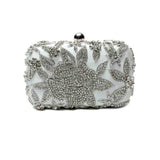 Princess Grace Box Bag