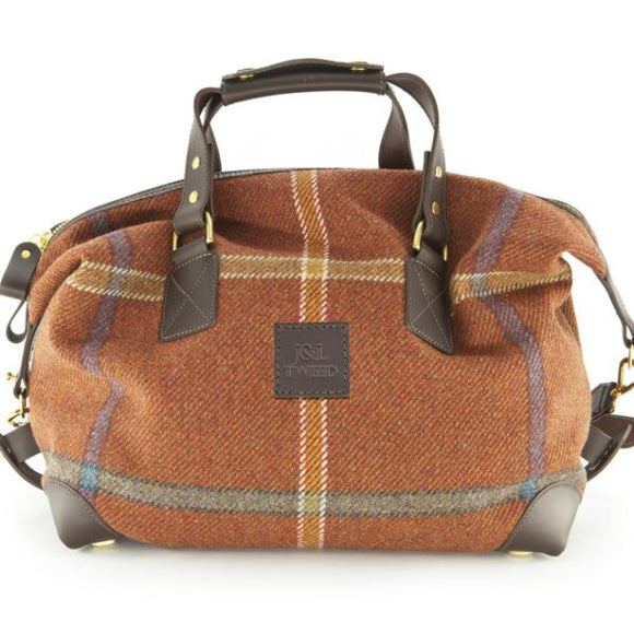 Weekender Bag (Small 15″)